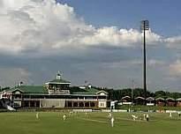 Senwes Park