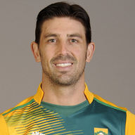 David Wiese Profile Pic