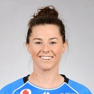 Tammy Beaumont Profile Pic